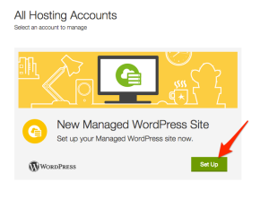 GoDaddy Managed WordPress Hosting Setup