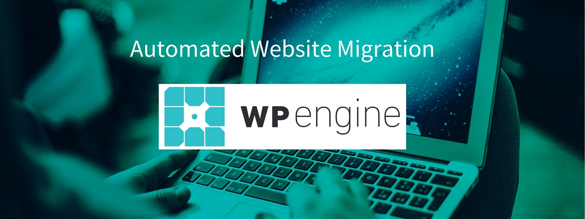 WP Engine's Automated Migration Plugin Tool