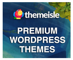 ThemeIsle WordPress Themes