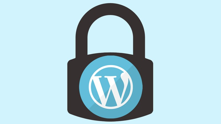Udemy Coupon - WordPress Course Security