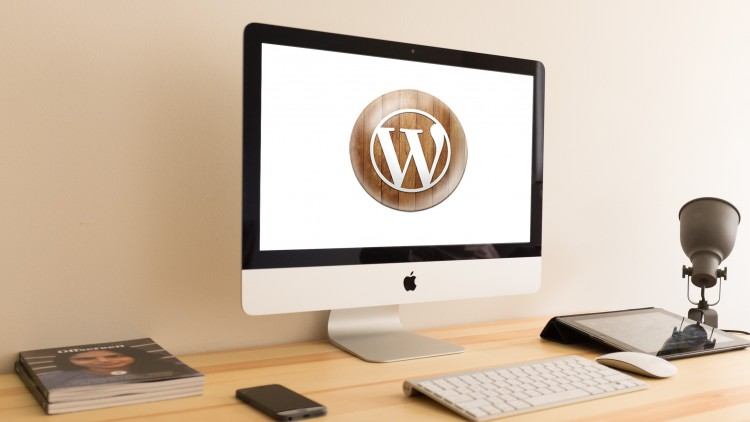 Udemy Coupon - WordPress Course 2015