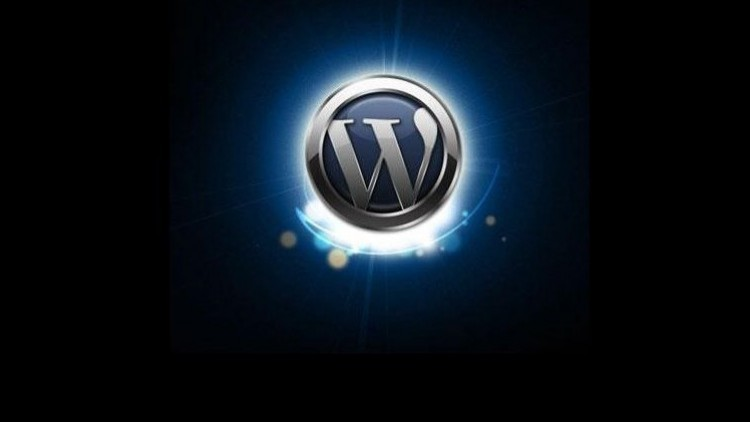 Udemy Coupon - WordPress for Beginners Course