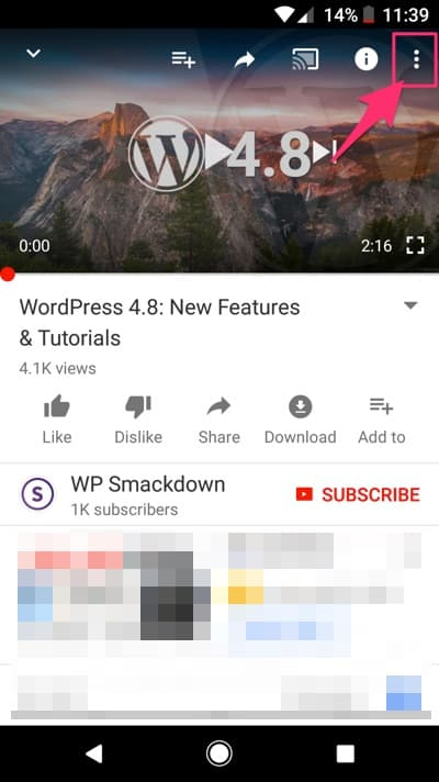 Change YouTube Playback Speed on Mobile & Desktop (updated 2018)