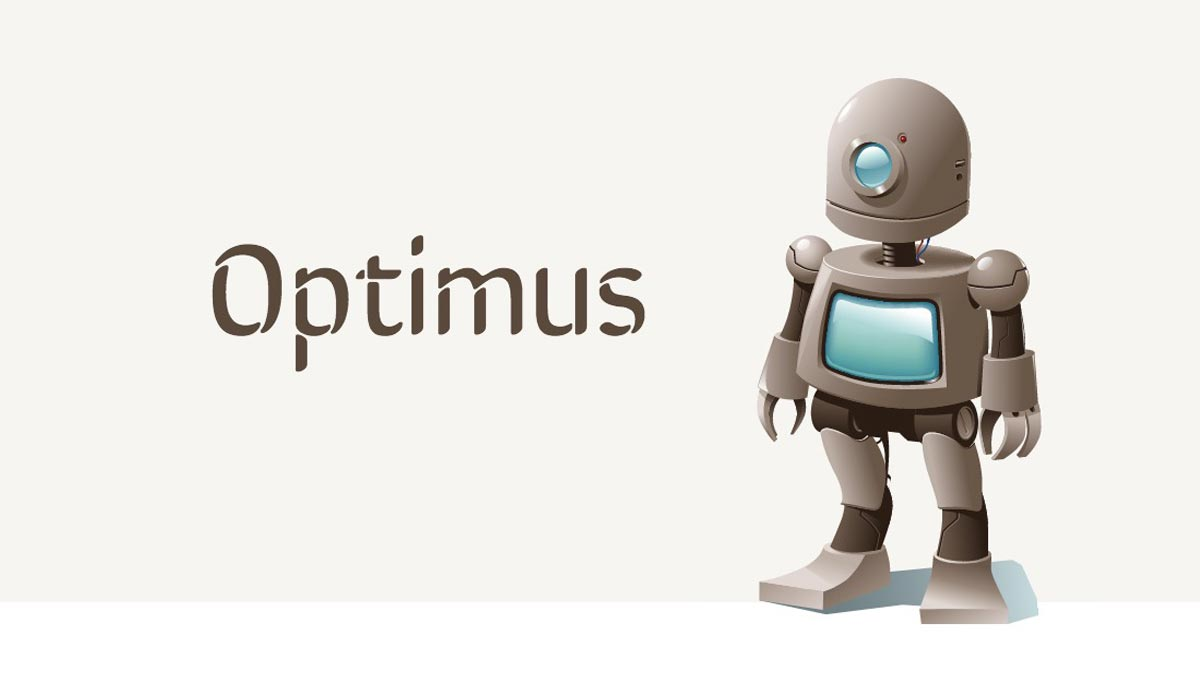 Optimus Image Compression WordPress Plugin