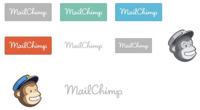 MailChimp Rewards badge styles