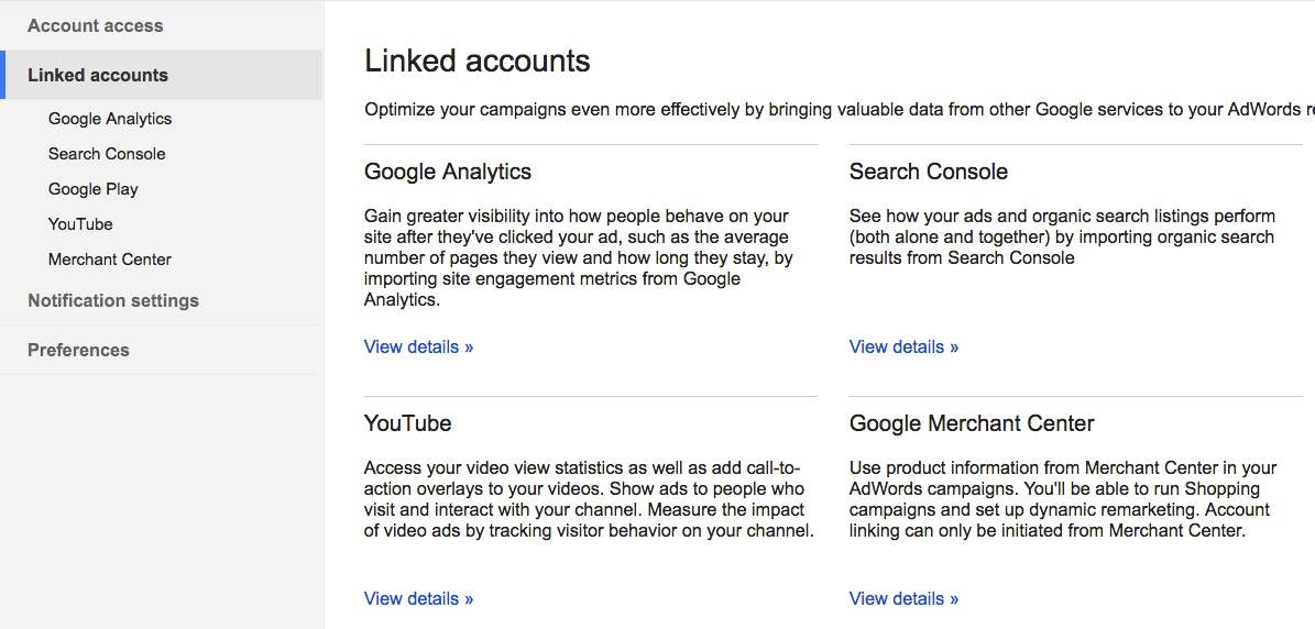 Setup Google AdWords Account, A Beginner's Guide