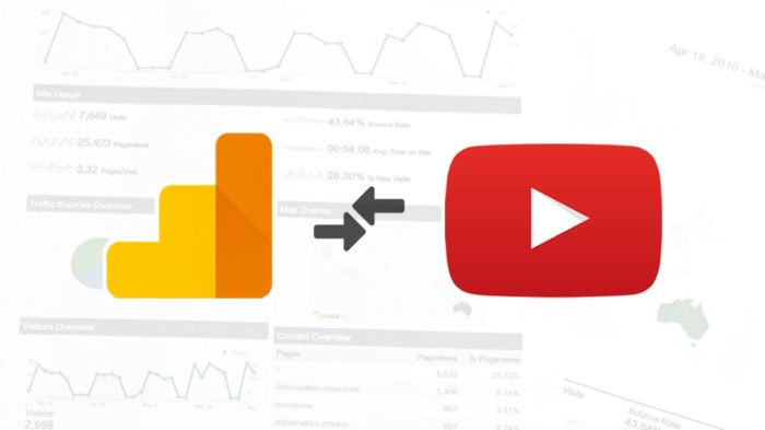 Google Analytics YouTube Channel Integration Guide