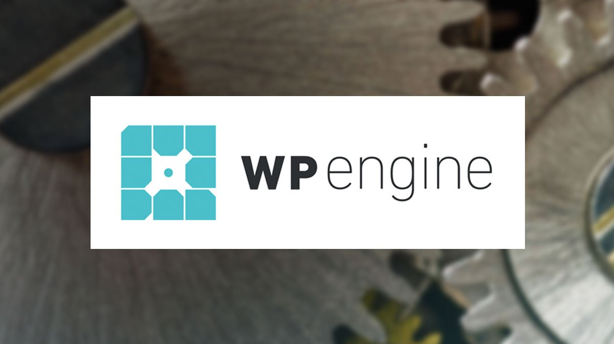WP Engine WordPress Hosting Discounted Price 2020