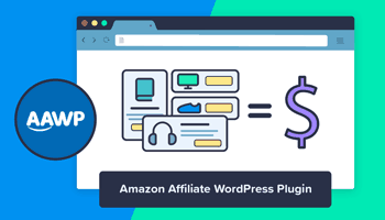 Amazon Plugin black friday promo