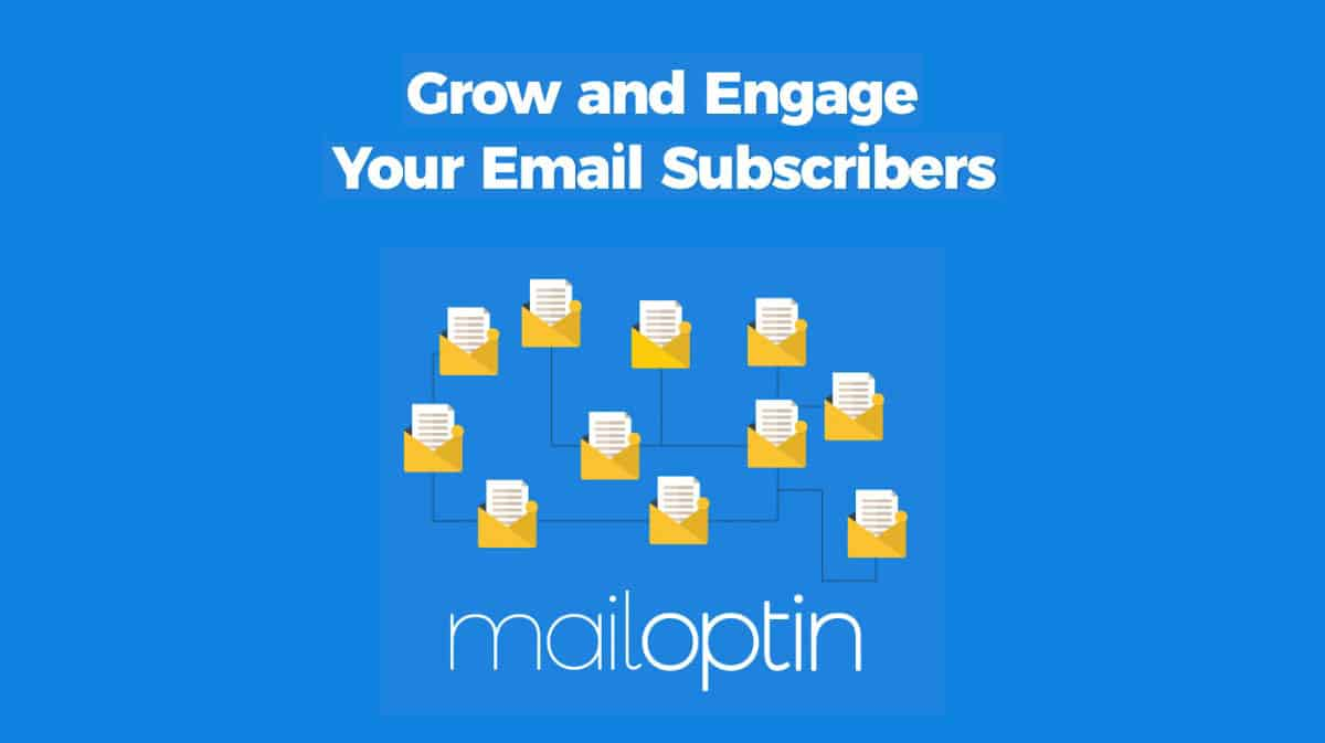MailOptin WordPress Email Marketing Plugin