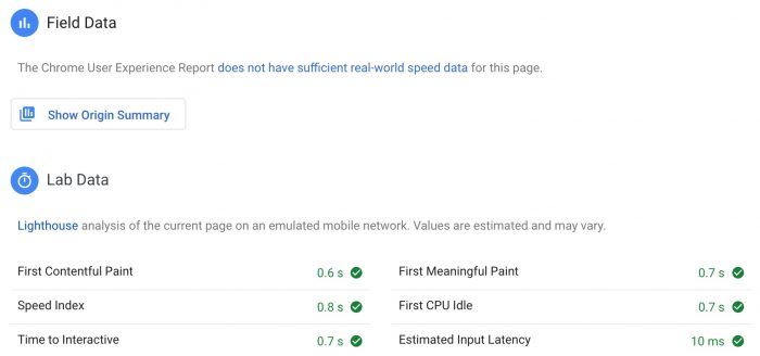 The Science Behind Google PageSpeed Insights & What It Actually Measures